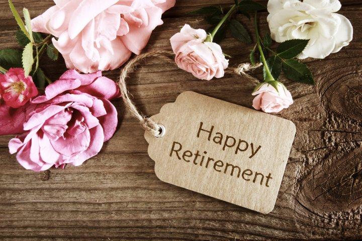 目上の方に喜ばれる退職祝いのメッセージ集!困ったときの文例や書き方のポイントも必見!