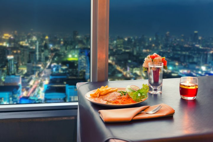 福岡で結婚記念日に人気のホテル2019!夫婦の大切な日に素敵な旅行を