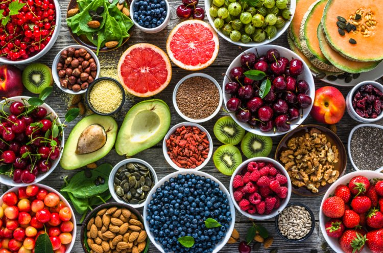 Boost Your Immunity and Improve Your Health with These 10 Superfoods. Full of Nutrients and Vitamins Here are Some Superfoods to Add to Your Recipes and Enrich Your Diet .