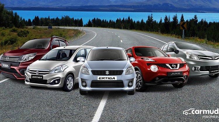 Jajaran Mobil Baru 2019 yang Wajib Dikepoin di Carmudi!