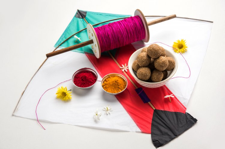Celebrate Makar Sankranti by Sending Greetings to Your Loved Ones: Messages, Gifs and Recommended Websites for Makar Sankranti Messages in 2021