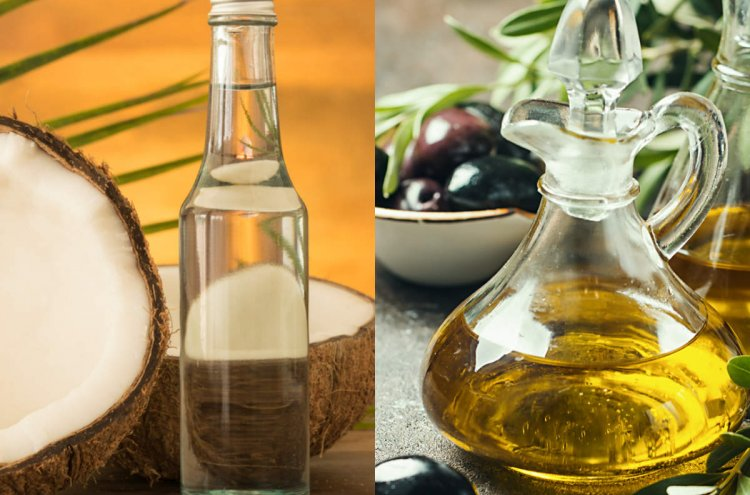 Olive Oil vs Coconut Oil: Which is Better? A Quick Comparison of the 2 Most Popular Oils to Help You Choose the Best One (2020)