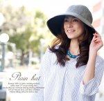 芦屋ロサブラン(Rose Blanc) 帽子