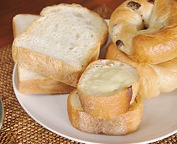 パンのギフト