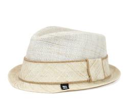 ヘンプ 帽子(メンズ)