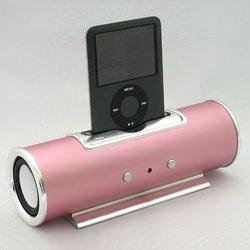 iPod用スピーカー