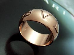ブルガリ 指輪