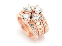 フォリフォリ 指輪