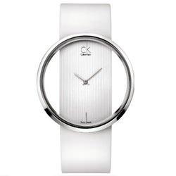 カルバンクライン 腕時計(レディース)