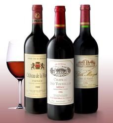 年代ワインギフト