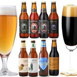 受賞ビール