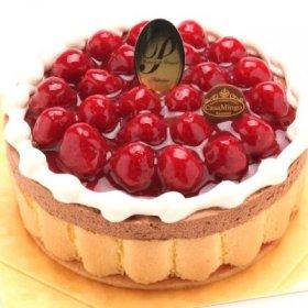 人気宅配ケーキ
