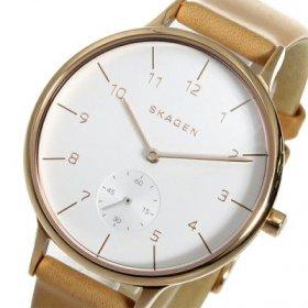 スカーゲン 腕時計(メンズ)