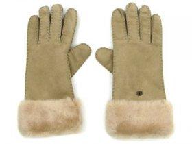 エミュ 手袋