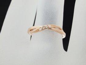 4℃ 指輪