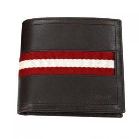 newest collection 61a74 40824 バリー 二つ折り財布 メンズ 人気ブランドランキング2019 ...