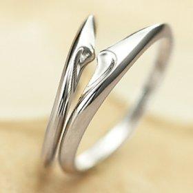 ペアリング 指輪