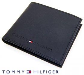 トミーヒルフィガー 財布(メンズ)