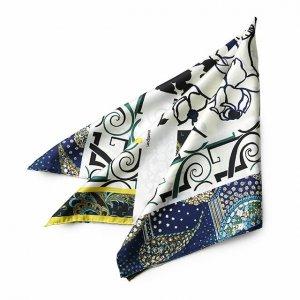 マニプリ(manipuri) スカーフ