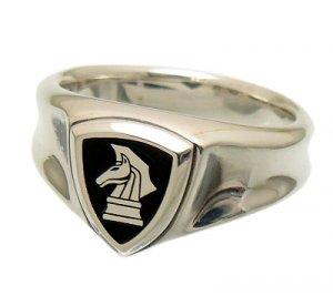 プエルタデルソル(PUERTA DEL SOL) 指輪