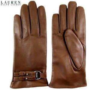 ラルフローレン(RALPH LAUREN) 革手袋
