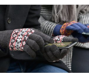 ナコタ(nakota) 手袋