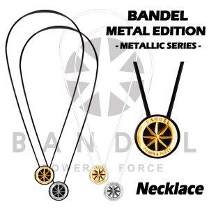 バンデル(BANDEL) ネックレス