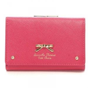サマンサタバサ(Samantha Thavasa) 二つ折り財布