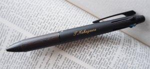 名入れボールペン