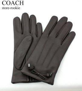 コーチ(COACH) 手袋