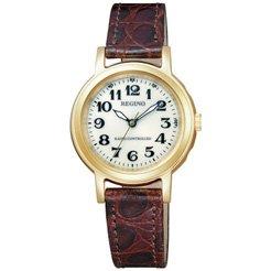 レグノ クラシックストラップ 腕時計