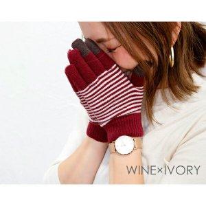 ファップアンドファブ(Whap&Whab) 手袋