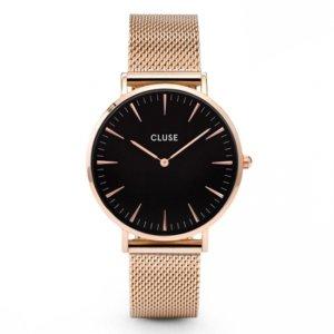 ラ・ボエーム(La Boheme) 38mm メッシュ 腕時計