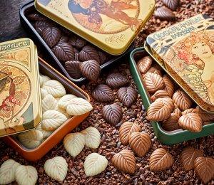 Chocolate Amatller(アマリエ)