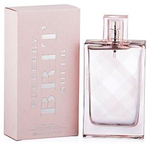 バーバリー(BURBERRY) 香水