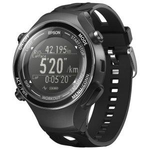 エプソン(EPSON) スポーツ腕時計