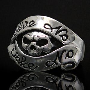 ツーピーシーズ(2PIECES) 指輪