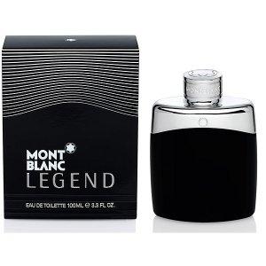 モンブラン(MONTBLANC) 香水