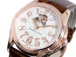 ハミルトン(HAMILTON) 腕時計