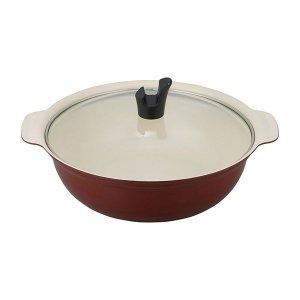 和平フレイズの卓上土鍋