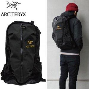 ARCTERYX(アークテリクス)