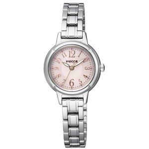 ウィッカ(wicca) ソーラーテック 腕時計