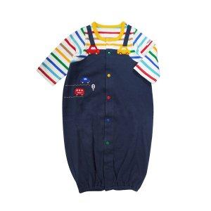298fe58b268d2 男の子の出産祝いに人気のブランドベビー服ランキング2019!プレゼントに ...