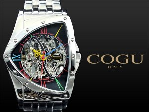 コグ(COGU) 腕時計
