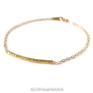 アロハマナ(ALOHA MANA) ブレスレット