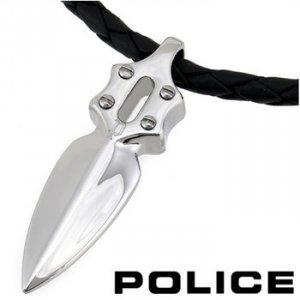 ポリス(POLICE) ネックレス