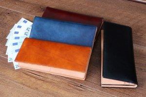 ハービー&ハドソン(Harvie & Hudson) 財布