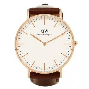 ダニエルウェリントン(Daniel Wellington) 腕時計