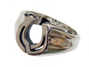 マーズ(M・A・R・S) 指輪