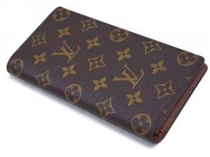 モノグラム ポルトフォイユ 財布